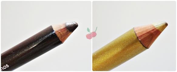 lápis para olhos eudora