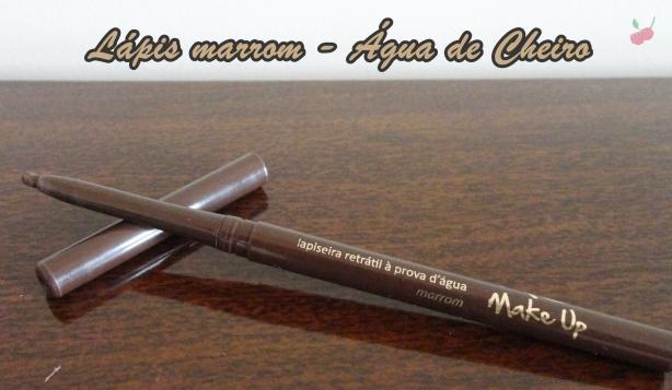 lápis AC