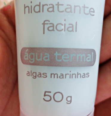 hidratante facial yes