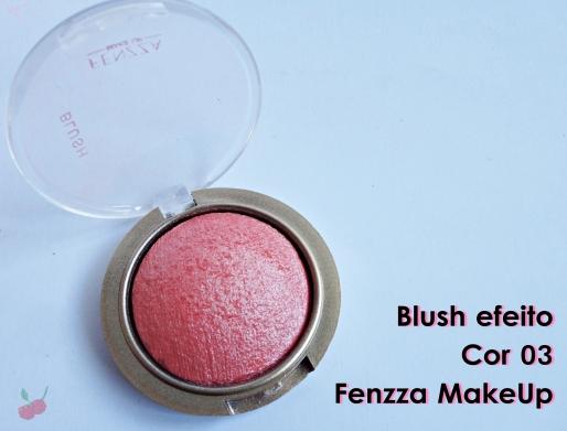 blush efeito cor 03 fenzza