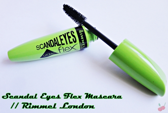 scandal eyes flex rimmel london