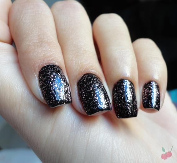 black e radiance