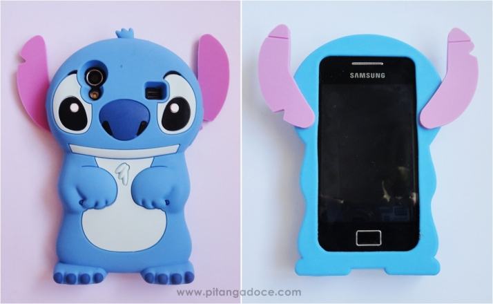 capinha stitch galaxy ace