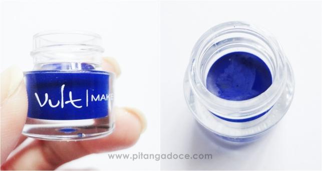 delineador azul vult