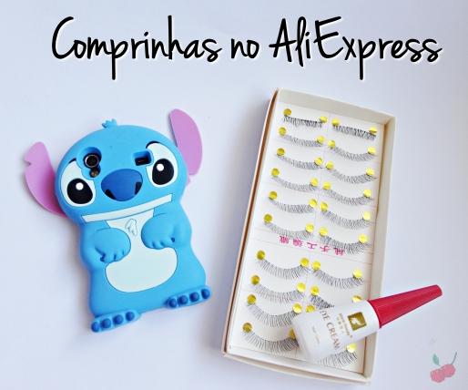 compras aliexpress
