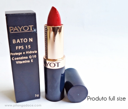 batom obsession payot glossybox agosto