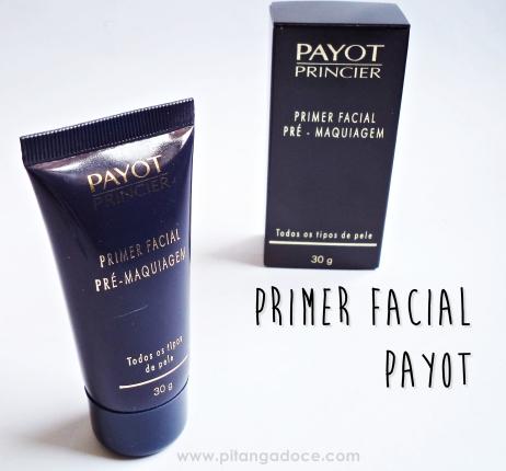 primer facial payot