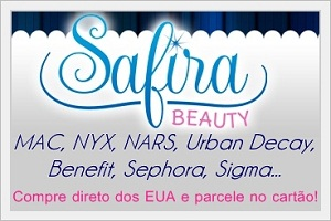 banner safira